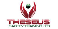 Logo Theseus Safety Training Ltd