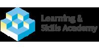 Logo Learning & Skills Academy
