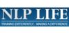 Logo NLPLife Training