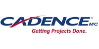 Logo Cadence MC (ENG)