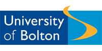 Logo University of Bolton