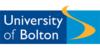 Logo University of Bolton
