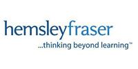 Logo Hemsley Fraser