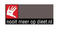 Logo van Nooit meer op dieet