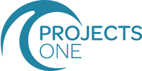 Logo van ProjectsOne BV