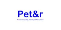 Logo Pet&r