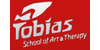 Logo Tobias School of Art & Therapy