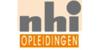 Logo van NHI-Opleidingen