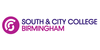 Logo South & City College Birmingham