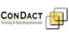Logo van Bureau ConDact   leren en innoveren