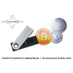Thumbnail crypto startup cursus blok 1 blockchain   wallets