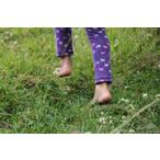 Thumbnail voeten in gras
