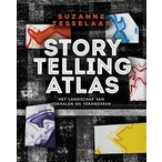 Thumbnail storytelling atlas