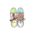 Thumbnail schoenen