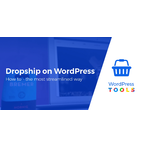 Thumbnail dropship with wordpress