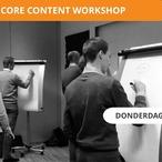 Square core content workshop   6juli