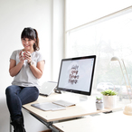 Square d%c3%a9 personal brandstylist en designer voor kleine ondernemers