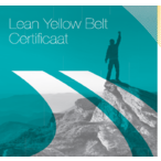 Thumbnail lean yellow belt