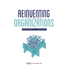 Thumbnail cover reinventing organizations
