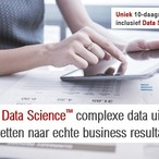 Square opleiding master of data science