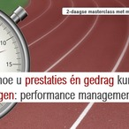 Square opleiding performance management