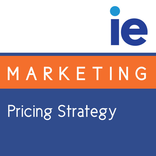 Pricing Questions: Course: Pricing Strategy