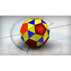 Thumbnail building complex polyhedron revit 1305 v1