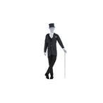 Thumbnail marvelous designer creating mens formal wear v2