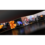 Thumbnail match moving compositing pipeline maya after effects 373 v1