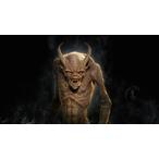 Thumbnail portfolio ready demon zbrush 1172 v1