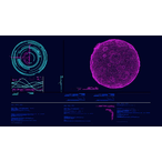Thumbnail sci fi ui trapcode form after effects 2356 v1
