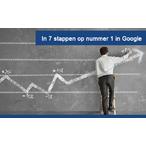 Thumbnail in 7 stappen op nummer 1 in google1