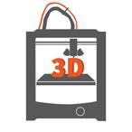 Thumbnail 3dprinting revolution logo