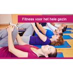 Thumbnail fitness voor het hele gezin