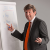 Louis Brackel - Management consultant, Lean Black Belt, coach en docent