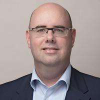Johan Schreuders