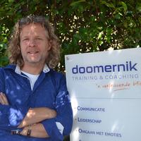 Marc Doomernik