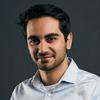 Masoed Shakori - Trainer bij School of Data Science